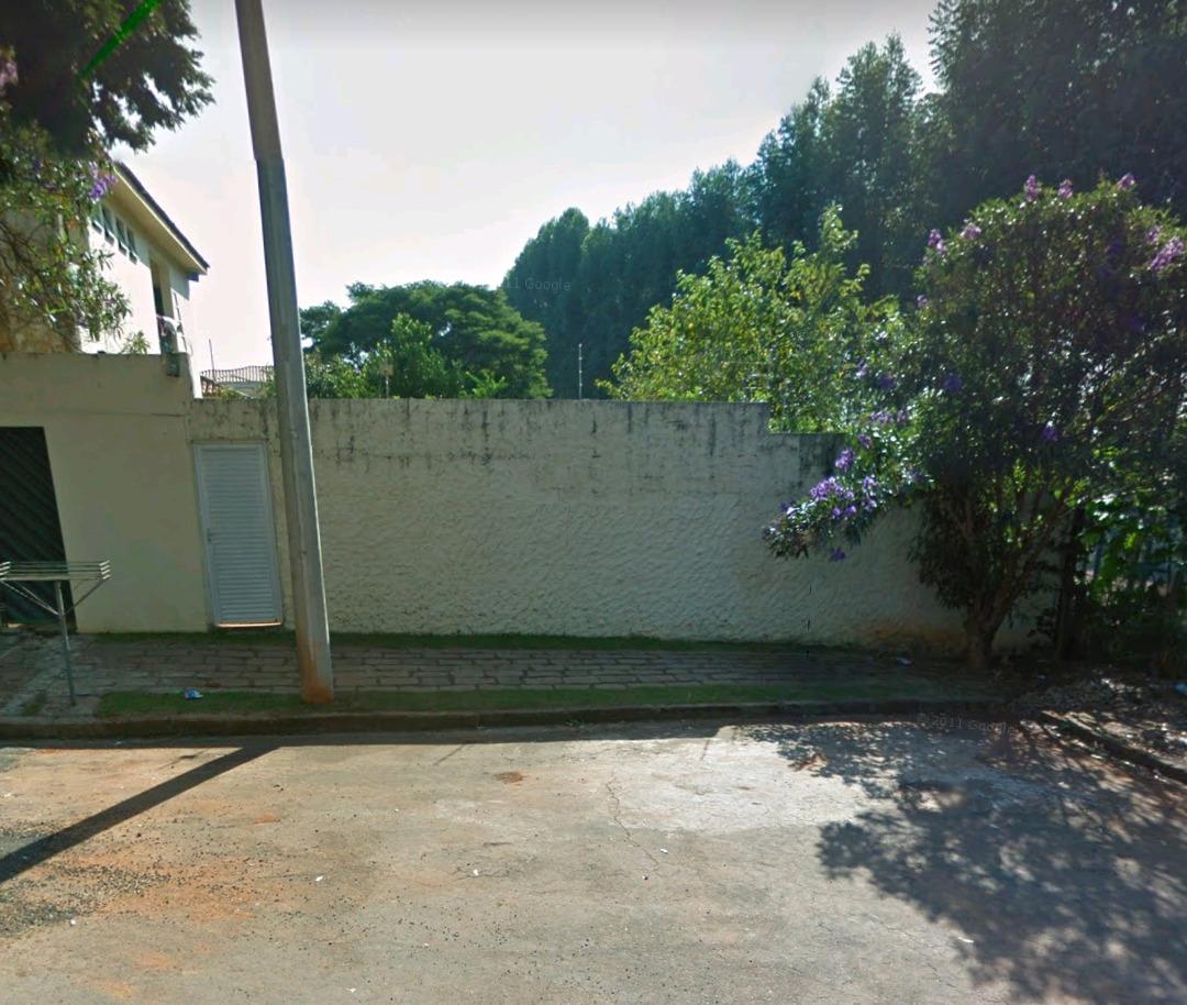 terreno residencial plano em região nobre de indaiatuba