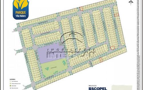 terreno residencial,  rio preto - sp     bairro: pq. vila nobre..: