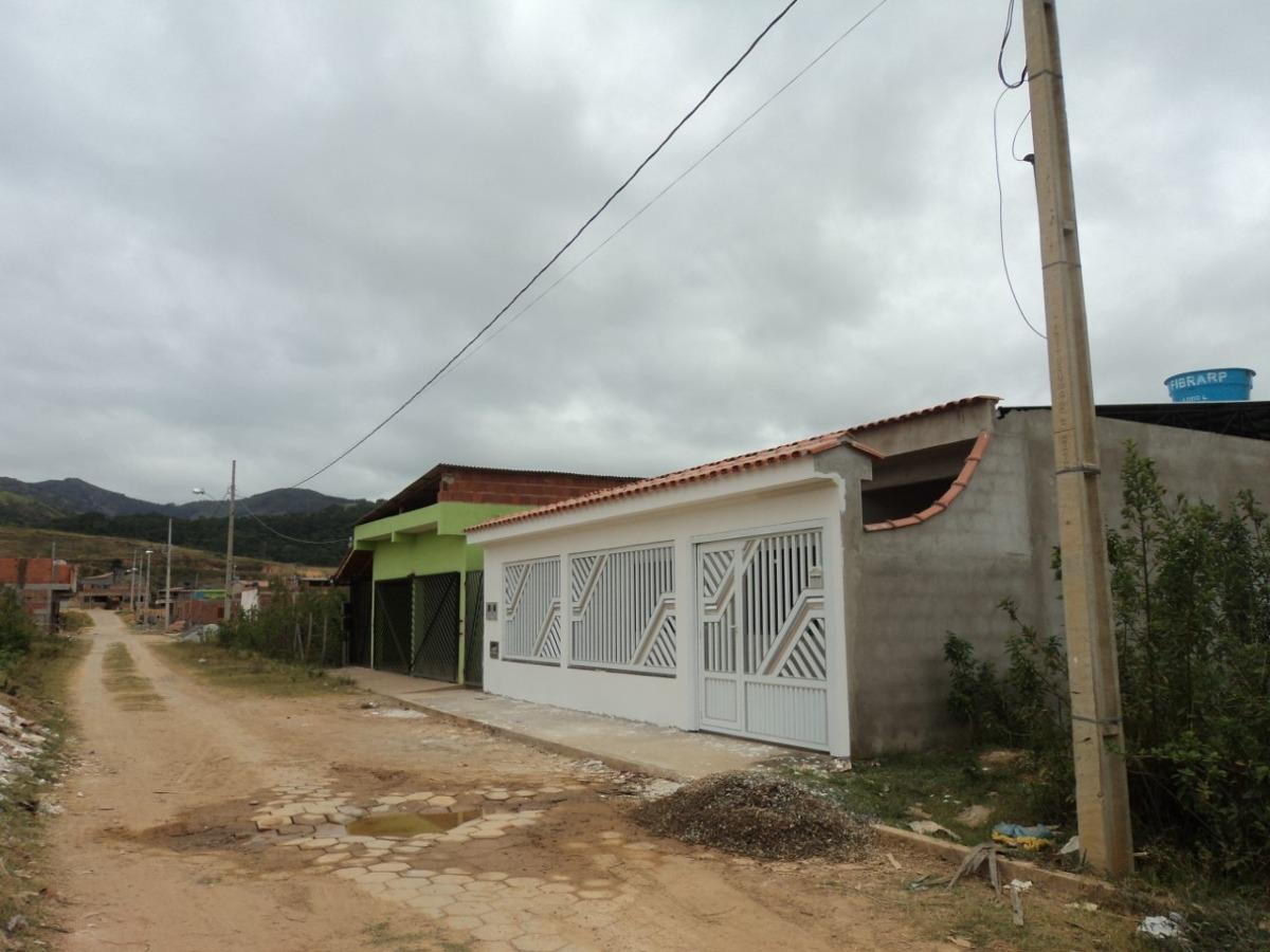 terreno residencial river parker - ipanema mg