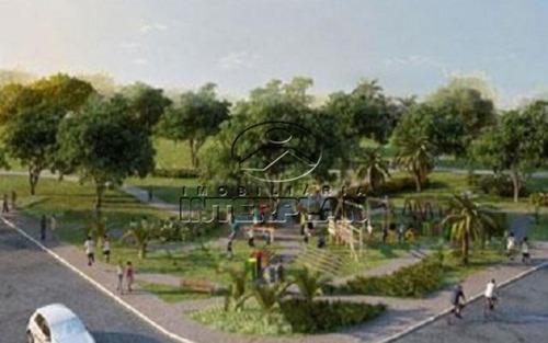 terreno residencial, são josé do rio preto - sp, bairro: setpark