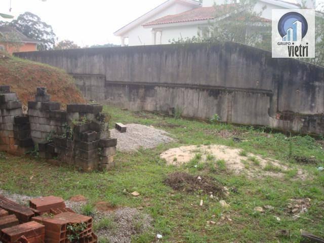 terreno  residencial à venda 12 x 40 , city américa, são paulo. - te0235