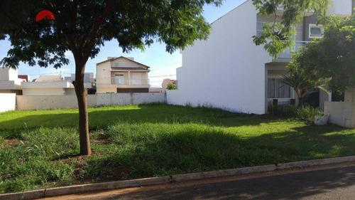 terreno residencial à venda 300 m² no condomínio reserva real, paulínia. - codigo: te0012 - te0012