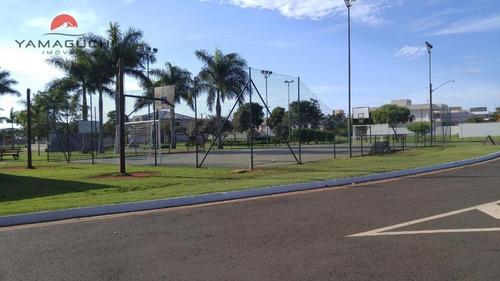 terreno residencial à venda, 300 m², no condomínio reserva real, paulínia. - codigo: te0062 - te0062