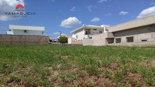 terreno residencial à venda, 360 m², condomínio vila franca, betel, paulínia. - codigo: te0021 - te0021