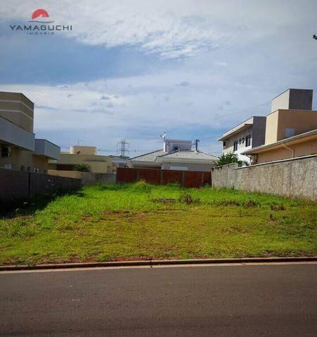terreno residencial à venda, 390 m², no condomínio terras do cancioneiro, paulínia. - codigo: te0050 - te0050