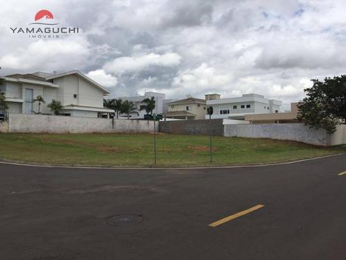 terreno residencial à venda, 468,08 m², condomínio villa lobos, paulínia. - codigo: te0022 - te0022