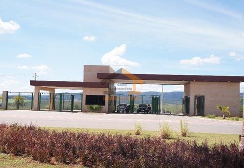 terreno residencial à venda, 7 lagos, itatiba. - te0148