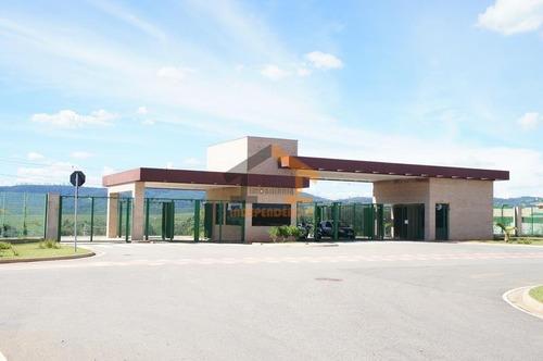 terreno residencial à venda, 7 lagos, itatiba. - te0161