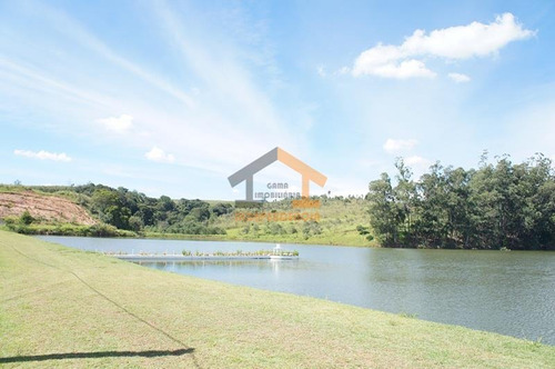 terreno residencial à venda, 7 lagos, itatiba. - te0353