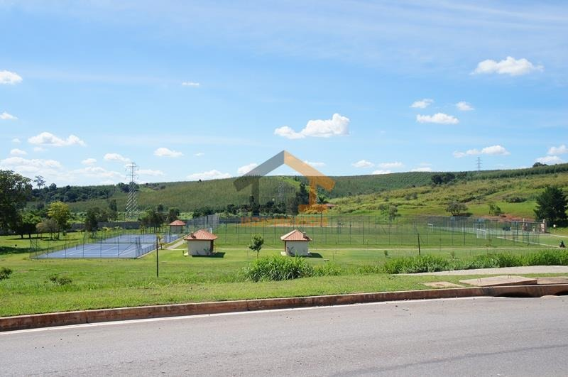 terreno residencial à venda, 7 lagos, itatiba. - te0581