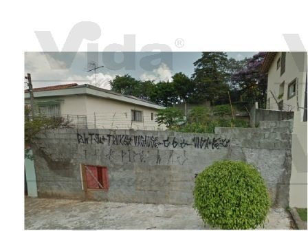terreno residencial à venda, adalgisa, osasco - te0076. - te0076