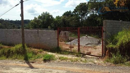 terreno residencial à venda, água azul, guarulhos. - codigo: te0004 - te0004