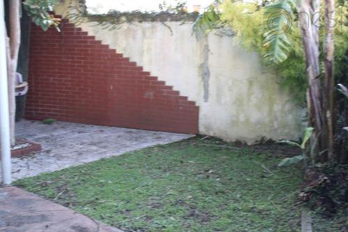 terreno residencial à venda, ahú, curitiba. - te0044
