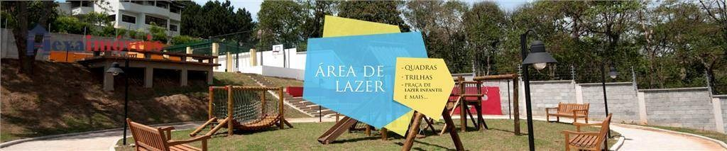 terreno  residencial à venda, aldeia da serra, quintas do ingaí, santana de parnaíba. - te0064