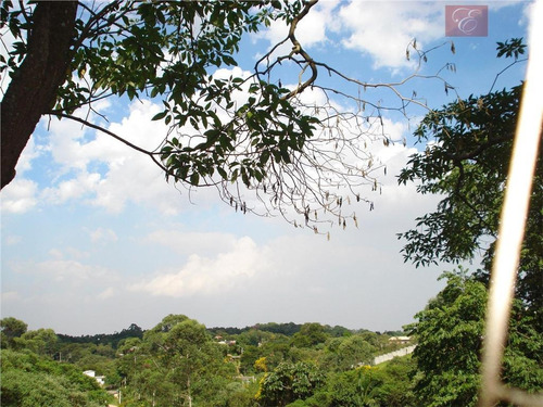 terreno residencial à venda, algarve, cotia - te0820. - te0820