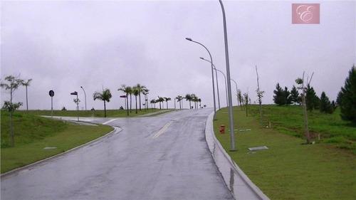 terreno residencial à venda, alphaville granja viana, carapicuíba - te0707. - te0707