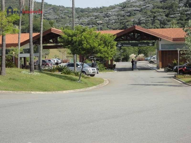 terreno residencial à venda, alphaville, santana de parnaíba. - te0157