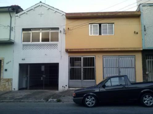 terreno residencial à venda, alto da moóca, são paulo. - te0029