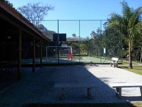 terreno residencial à venda, altos da floresta, atibaia - te0437. - te0437