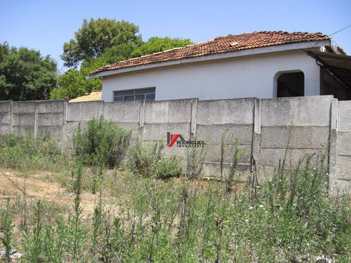 terreno residencial à venda, alvinópolis, atibaia. - te0402