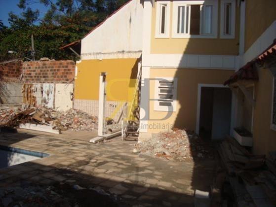 terreno residencial à venda, anil, rio de janeiro - te0132. - te0132
