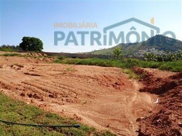 terreno residencial à venda, arco iris, atibaia - te0064. - te0064