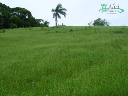 terreno residencial à venda, areias, são josé - te0117. - te0117