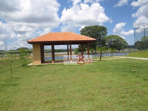 terreno residencial à venda, bairro da posse, itatiba - te0562. - te0562