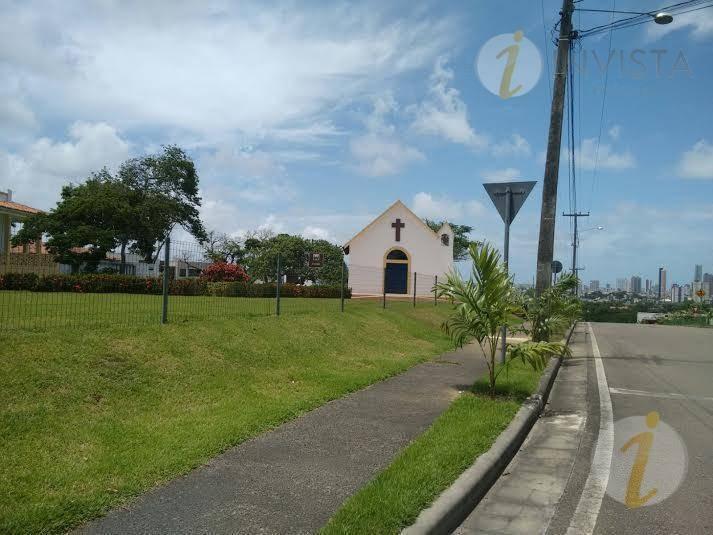terreno residencial à venda, bairro dos estados, joão pessoa - te0255. - te0255