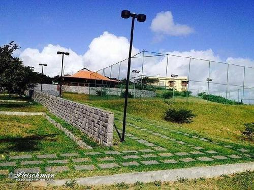 terreno residencial à venda, bairro novo, gravatá - te0007. - te0007
