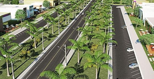 terreno residencial à venda, barra dos coqueiros, alphaville sergipe - te0054