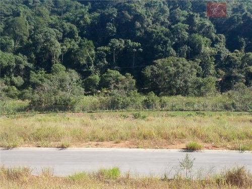 terreno residencial à venda, bella vittà vista verde, cotia - te0628. - te0628