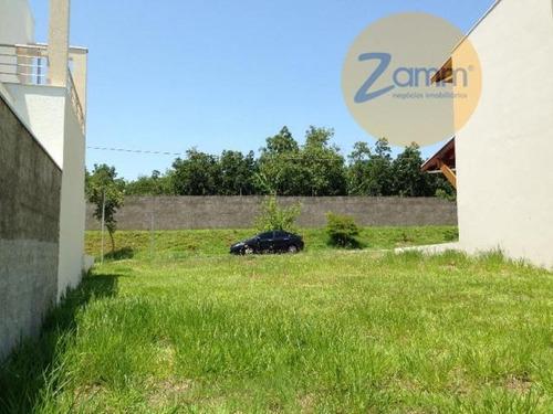 terreno  residencial à venda, betel, paulínia. - codigo: te0461 - te0461