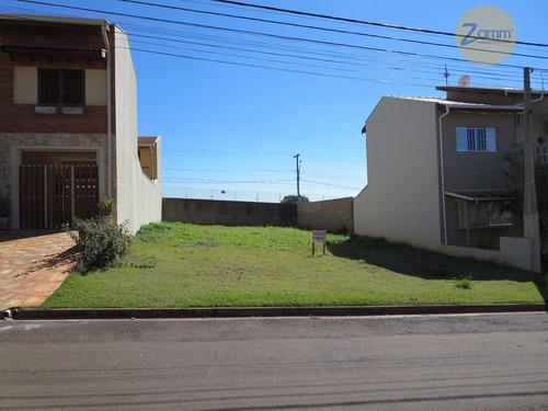 terreno  residencial à venda, betel, paulínia. - codigo: te0642 - te0642