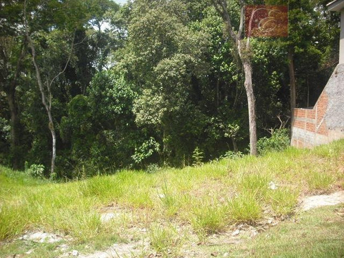 terreno residencial à venda, bosque do vianna, cotia - te0701. - te0701