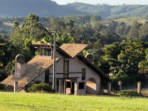 terreno residencial à venda, brumado ii, morungaba. - te1269