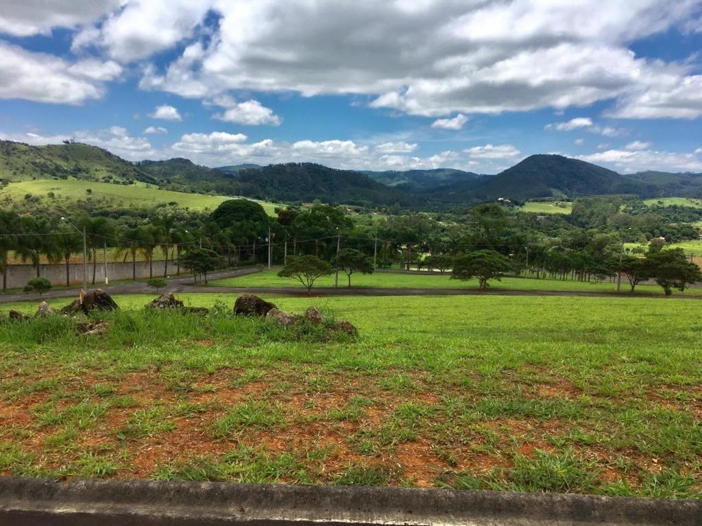 terreno residencial à venda, brumado ii, morungaba. - te1296