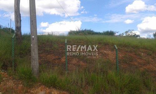 terreno residencial à venda, buracão, vinhedo. - te3136