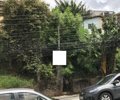 terreno residencial à venda, butantã, são paulo. - te0089