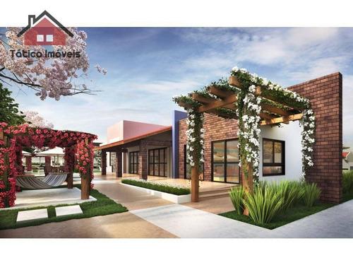 terreno  residencial à venda, campo de santana, curitiba. - te0006