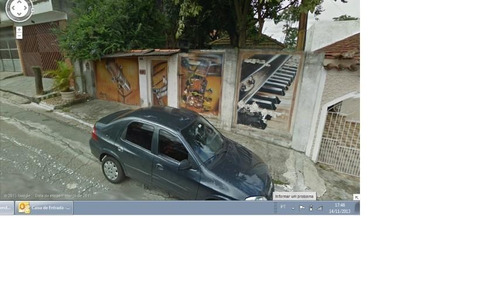 terreno residencial à venda, campo grande, são paulo - te0014. - te0014
