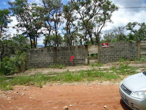 terreno residencial à venda, campos de atibaia, atibaia. - te0482