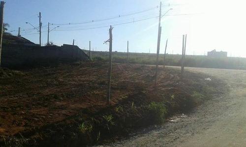 terreno residencial à venda, campos de são josé, são josé dos campos. - te0128