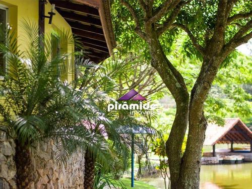 terreno residencial à venda, canaã, jambeiro. - te0445