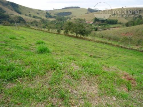 terreno residencial à venda, canaã, jambeiro - te0543. - te0543