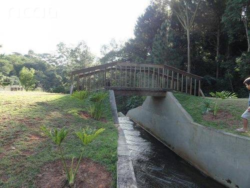 terreno residencial à venda, canaã - jambeiro - te0632