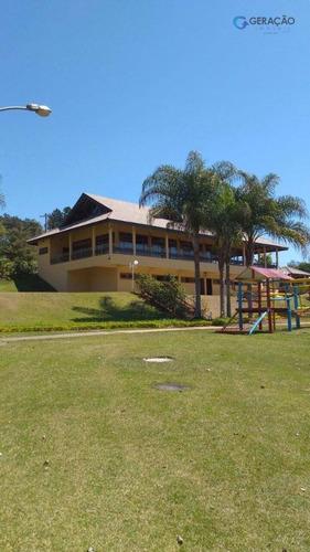 terreno residencial à venda, canaã, jambeiro. - te1278