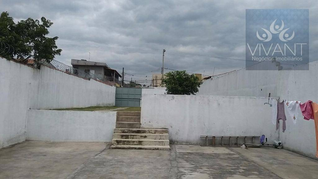 terreno residencial à venda, caxangá, suzano. - te0014