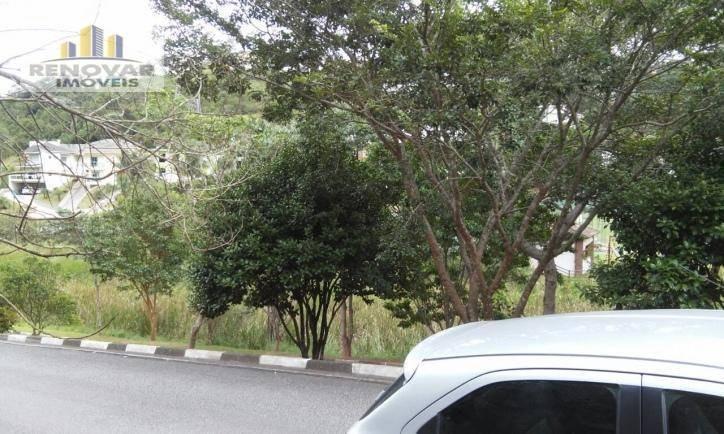 terreno residencial à venda, centro, arujá - . - te0032