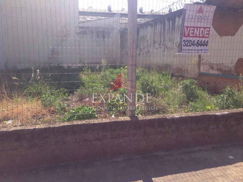 terreno residencial à venda, centro, bauru - te0043. - te278